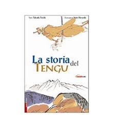 Storia del Tengu (La)