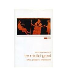 Tre Mistici Greci
