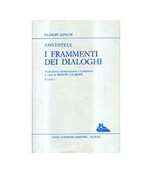 I Frammenti dei Dialoghi