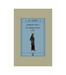 Sapienza Greca (La). Vol. 3
