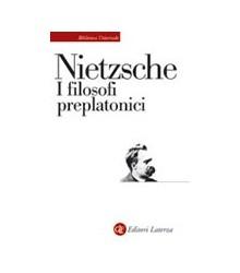Filosofi Preplatonici (I)