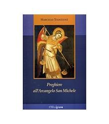 Preghiere all'Arcangelo San...