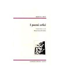 I Poemi Orfici