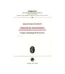 Origene di Alessandria tra...