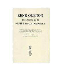 René Guénon et l'Actualitè...
