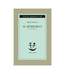 Il Demiurgo e Altri Saggi