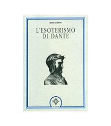 Esoterismo di Dante (L')