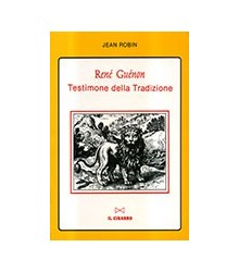 René Guénon Testimone della...