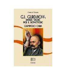 George I. Gurdjieff: Danze...