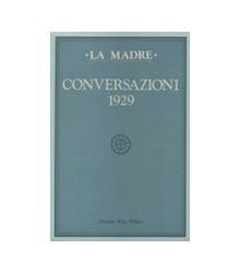 Conversazioni 1929