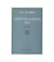 Conversazioni 1954. Vol. 1