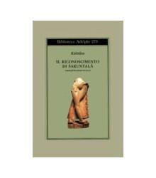 Riconoscimento Di Sakuntala...