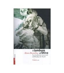 Tamburo Di Shiva. La...