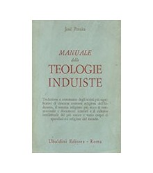 Manuale Delle Teologie...