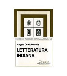 Letteratura Indiana
