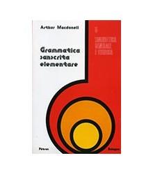 Grammatica Sanscrita...