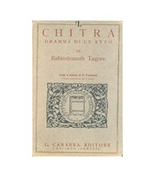 Chitra - Dramma di un Atto