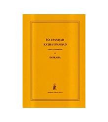 Isa Upaniṣad Katha Upaniṣad