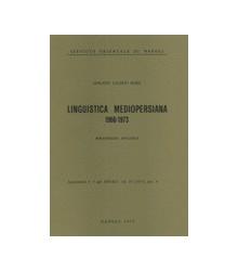 Linguistica Mediopersiana...