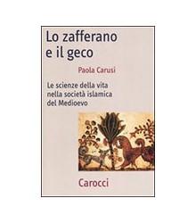 Zafferano e il Geco (Lo)