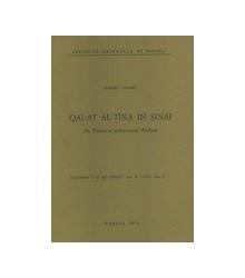 Qal'At Al-Ṭīna In Sinai