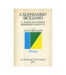 Calendario Siciliano. Il...