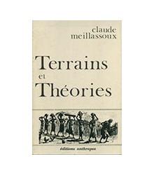 Terrains et Théories