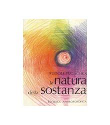 Natura Della Sostanza (La)