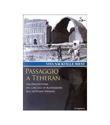 Passaggio a Teheran