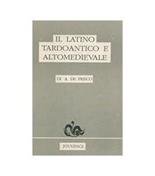 Il Latino Tardoantico e...