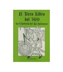 Il Vero Libro del 500