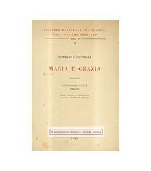 Magia e Grazia