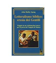 Letteralismo Biblico:...