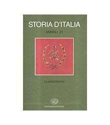 Storia d'Italia La Massoneria