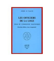 Officiers de la Loges (Les)