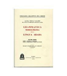 Grammatica Teorico-Pratica...