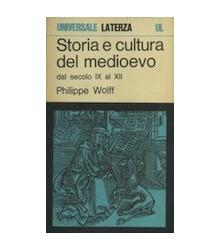 Storia e Cultura del Medioevo