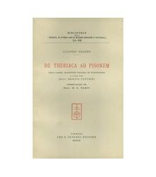 De Theriaca ad Pisonem