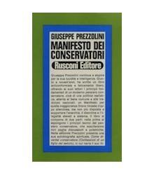 Manifesto dei Conservatori