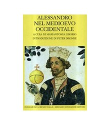 Alessandro nel Medioevo...