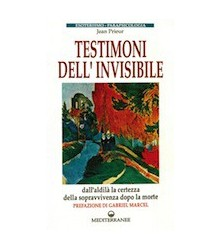 Testimoni dell'Invisibile