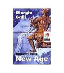 Appunti sulla New Age
