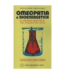 Omeopatia e Bioenergetica