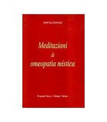 Meditazioni di Omeopatia...
