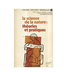 La Science de la Nature:...