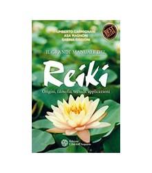 Il Grande Manuale di Reiki