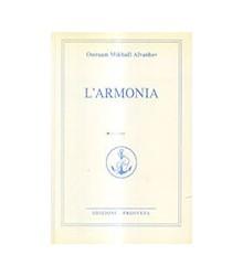 Armonia (L')