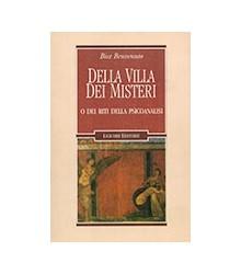 Della Villa Dei Misteri O...