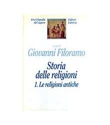 Storia delle Religioni - 1....