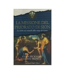 La Missione del Priorato di...